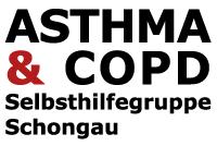 Selbsthilfegruppe Lunge // Schongau Logo